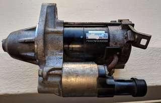 FD2R Original starter Motor