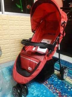 Stroller Baby Rm150 Baru