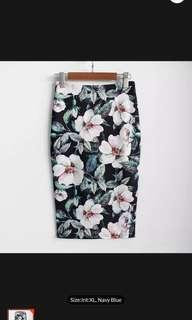 Pretty pencil skirts good for office or casual wear