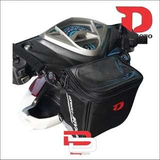 HANDLEBAR BAG PHONE GPS WATERPROFF