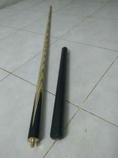 Customade Cue snooker 3/4 joint