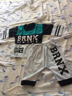 Baju Kekinian Bayi