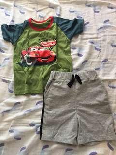 Baju Cars