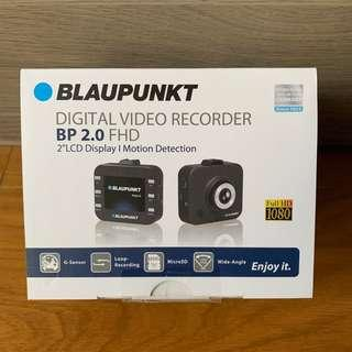 Blaupunkt Digital Video Recorder BP 2.0 FHD