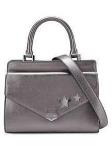 ORIGINAL Guess Lottie Satchel #DEC30