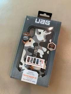 UAG SE CAMO Series Protection Case for Iphone XR (Arctic)