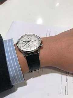 Vintage watch automatic