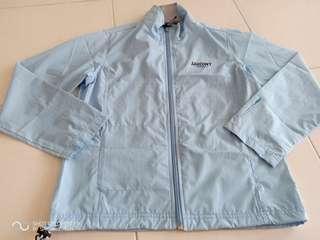 unisex saucony windbreaker jacket