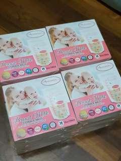 autumnz breast milk storage bags 12oz
