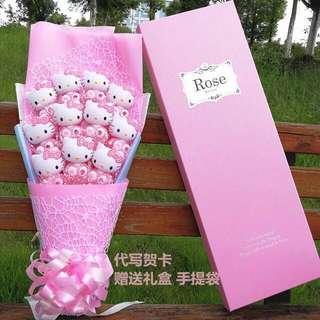 🚚 Flowers & Bouquet