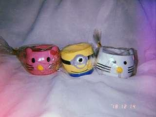 TAKE ALL MINI CUPS CHARACTER ONLY 20K💰