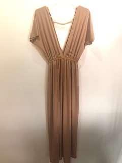 Little Fancy Maxi dress by Zalora