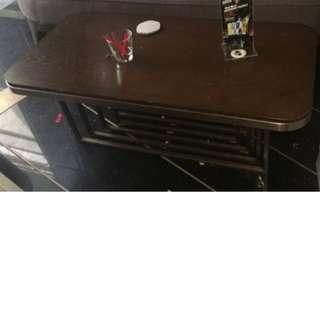 Twin Pax Table