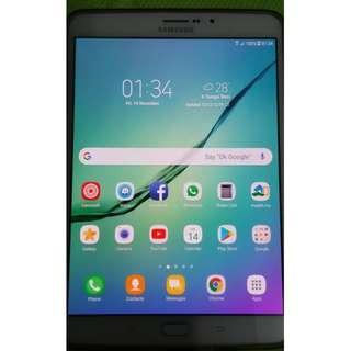 Samsung Tab S2 8 Inch LTE