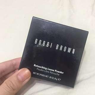 🚚 Bobbi Brown 完美修片勻色輕蜜粉