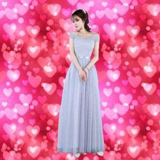 Jimui Maxi Dress