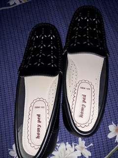 Sepatu pantofel/flatshoes