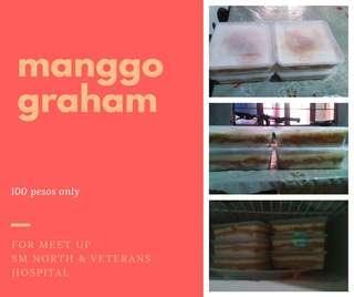 Manggo Graham