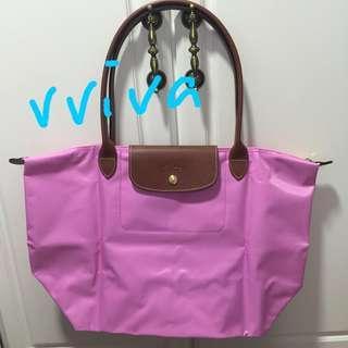 Longchamp Bag (L size)