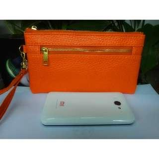 (BN) Mobile Phone / Money Pouch (Brand New)
