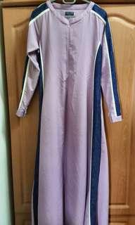 Jubah Zahra by Imaan Boutique