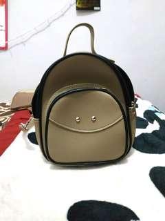 Cute Bagpack