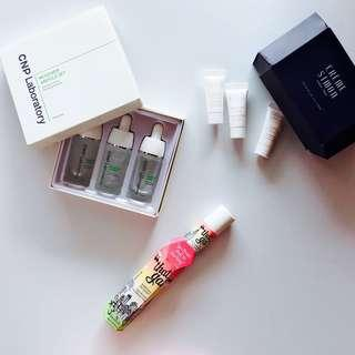 christmas SALE 😘 Assorted branded skin care and makeup