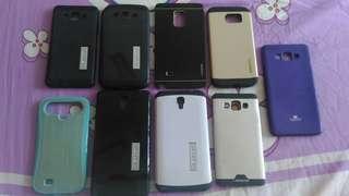 Casing Samsung Mobile Phone