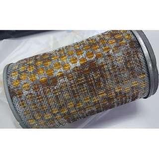 CB400 Vtec Air Filter