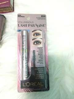 Loreal mascara lash paradise