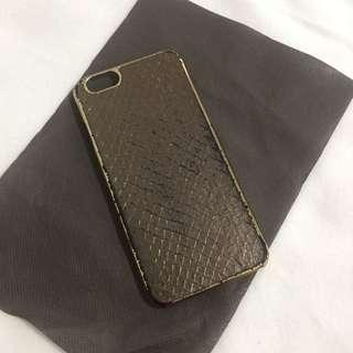 Charles n Keith Genuine Leather Iphone 6 case