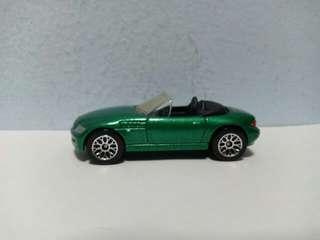 Matchbox BMW Z3