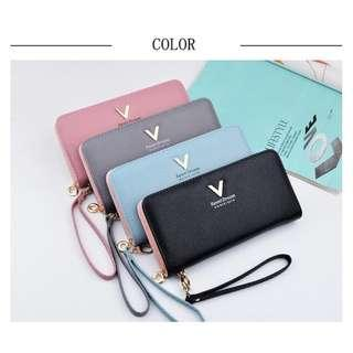 JUAL DOMPET KOREAN STYLE V SWEET DREAM UNIX