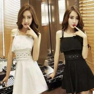 Black Dresses- Brand new- Ready Stocks
