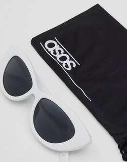 Asos Cat Sunglasses