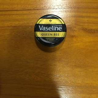 Vaseline Lip Therapy Special Edition Queen Bee