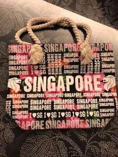 Duffle bag Singapore