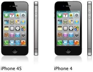 Buying back your broken iPhones