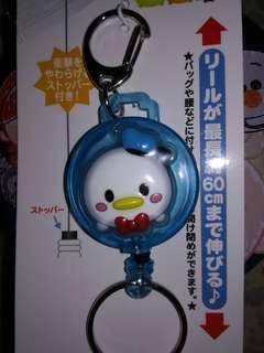 Disney's Tsum Tsum key reel - Donald Duck