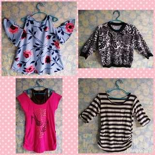 Women Clothes - Get it All for 100