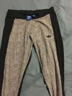 Adidas tights szS
