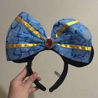 Minnie ears Tokyo Disneysea