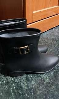 短筒雨靴,尺寸23.5