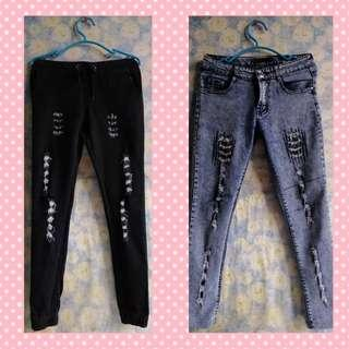 Get these pants for 100