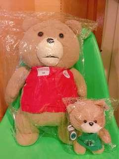 BIG & small TED
