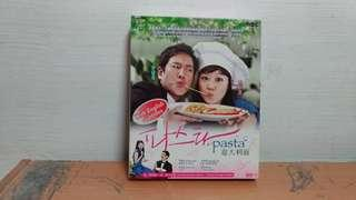 Korean drama DVD #11...Pasta...Foxy Lady...19 Year Old Sister In Law...My Girlfriend Is Gumiho