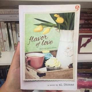 Novel Flavor of Love