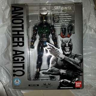 SHF 幪面超人 Another Agito