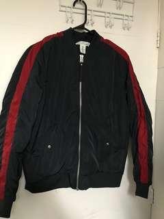 H&M - Bomber Jacket - US Size 6
