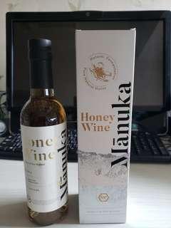 Kiwi Manuka Honey Wine 紐西蘭 麥盧卡蜂蜜酒